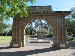 Unley Soldiers Memorial Gardens