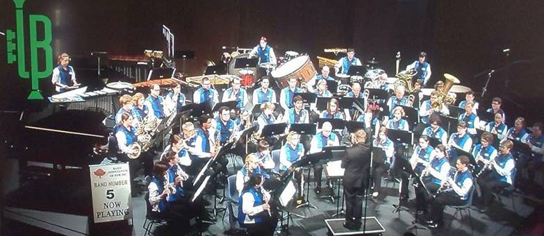 Unley Concert Band
