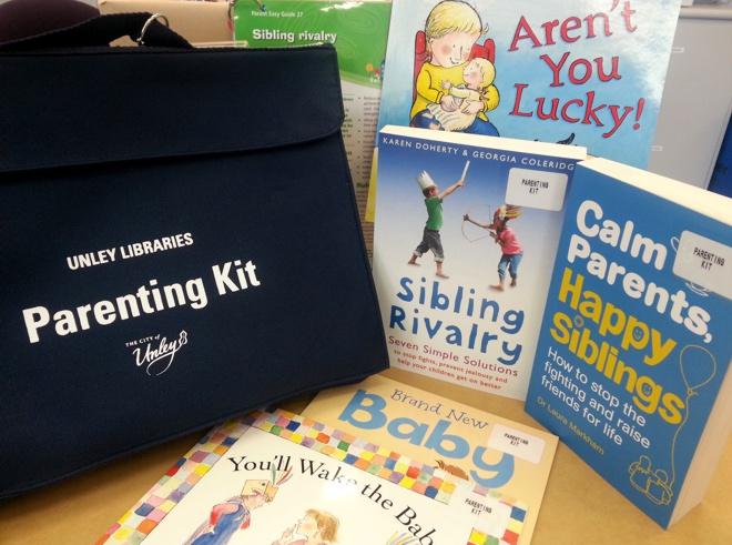 Parenting Kits