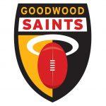 Goodwood Saints Logo