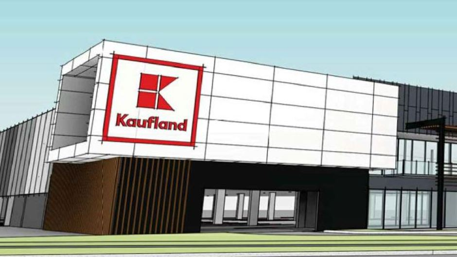 Kaufland, Anzac Highway