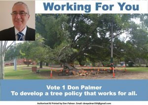 Tree Policy that works for all