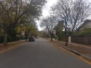 Meredyth Avenue, Millswood
