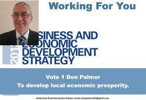 Unley Business & Economic Strategy