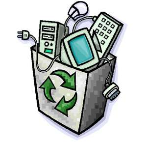 E-Waste Strategies Going Forward