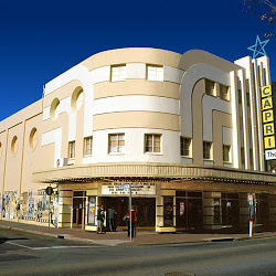 Council Comes to Capri Theatre Aid