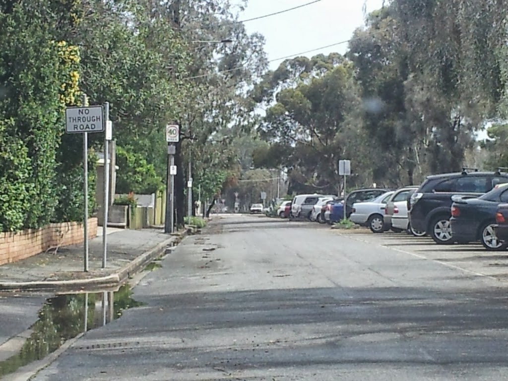 Solutions for Canterbury Parker Terraces still awaited.