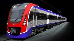 Electric Trains A Plus