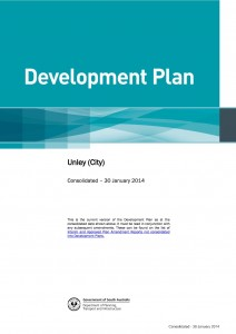 Unley-Council-Development-Plan-30-January-2014