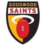 Goodwood Saints Logo