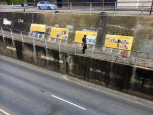 subwayn project consultation