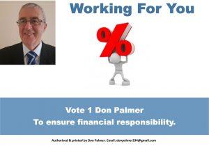 Ensuring Financial Responsibility
