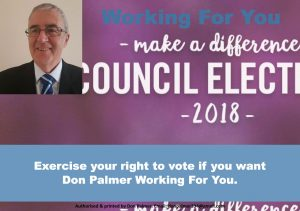 Council Election Voting