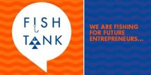 Fish Tank 2019