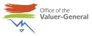 Office of the Valuer-General