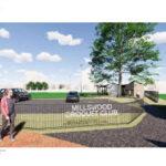 Millswood Croquet Clubroom