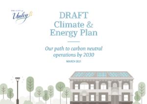 Drfat Climate & Energy Pl